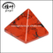 Wholesale Hand carved Decoration Reiki Pyramid