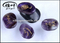 Engraved Amethyst Engraved Reiki Healing Stones for business gifts