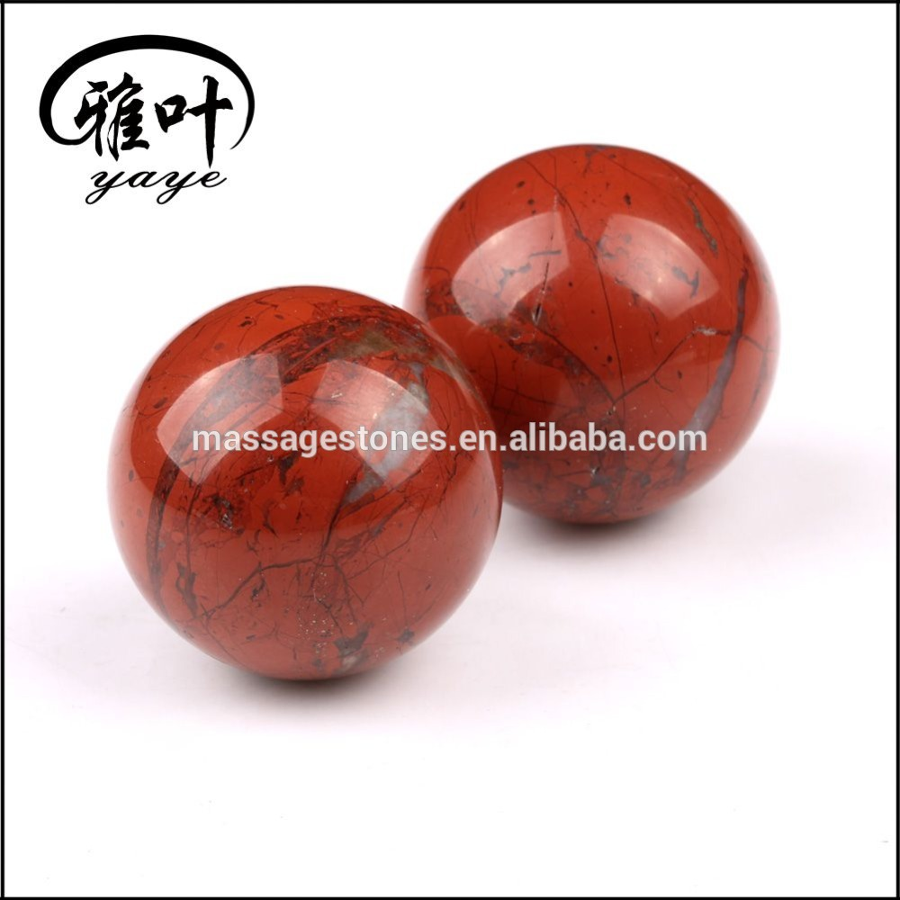 Red Jasper Large Sphere Ball