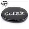 Custom Engraved Gemstones Inspirational Word Stones