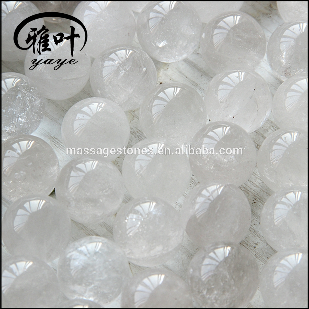 Factory Prices Natural Crystal Balls Spheres