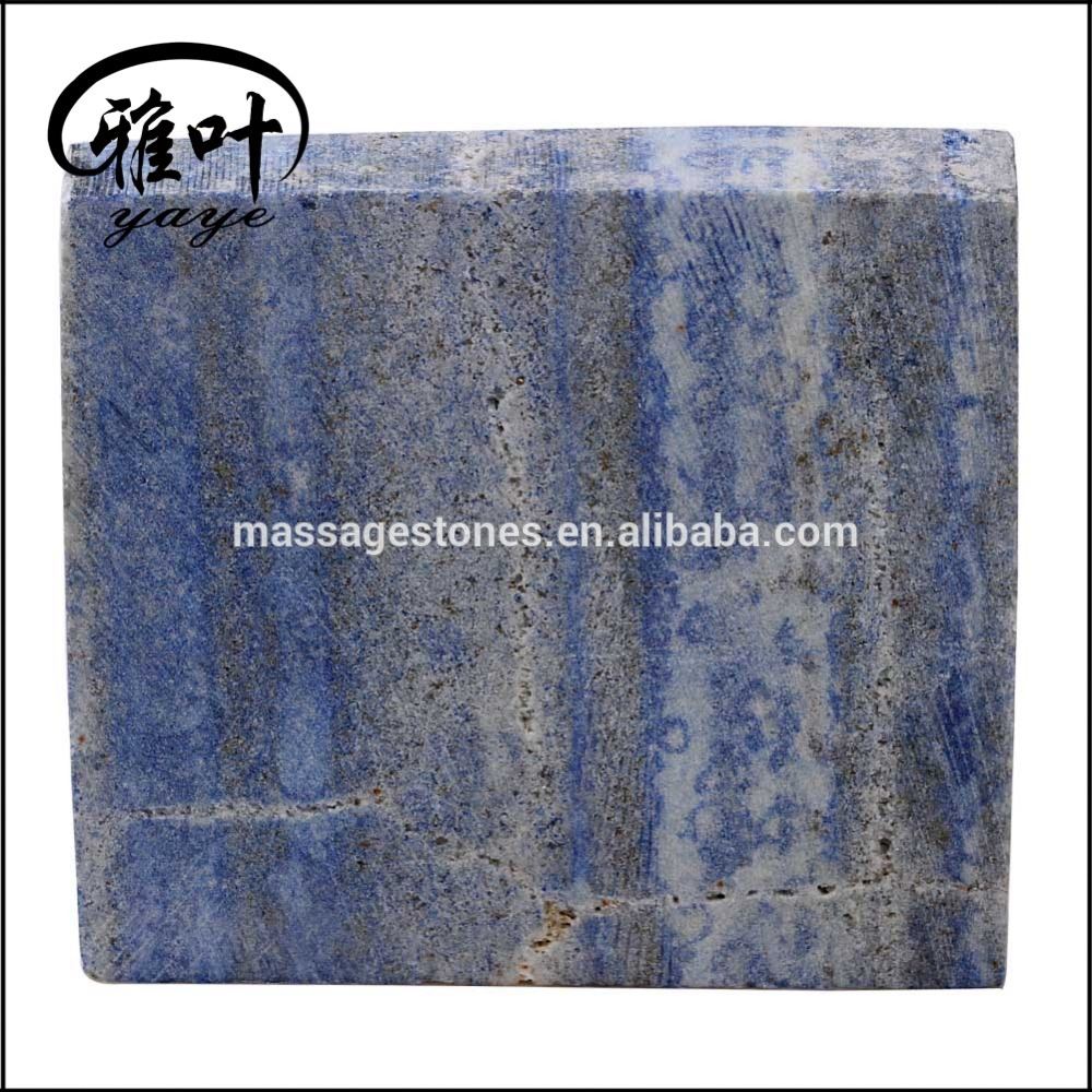 Natural Unpolished Gemstones Slabs Lapis Lazuli Slabs