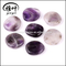Wholesale Natural Amethyst Stone Pocket Palm Stone