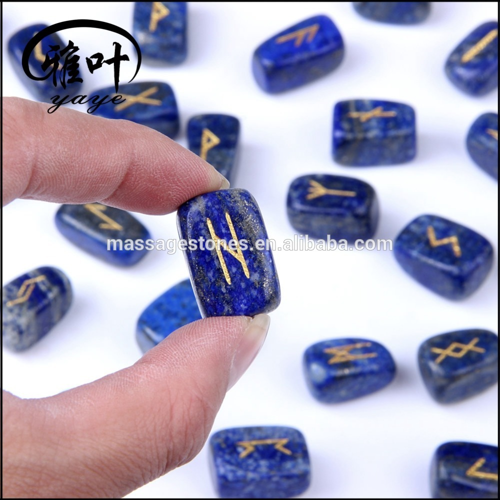Natural High Quality Lapis Lazuli Stones for Sale