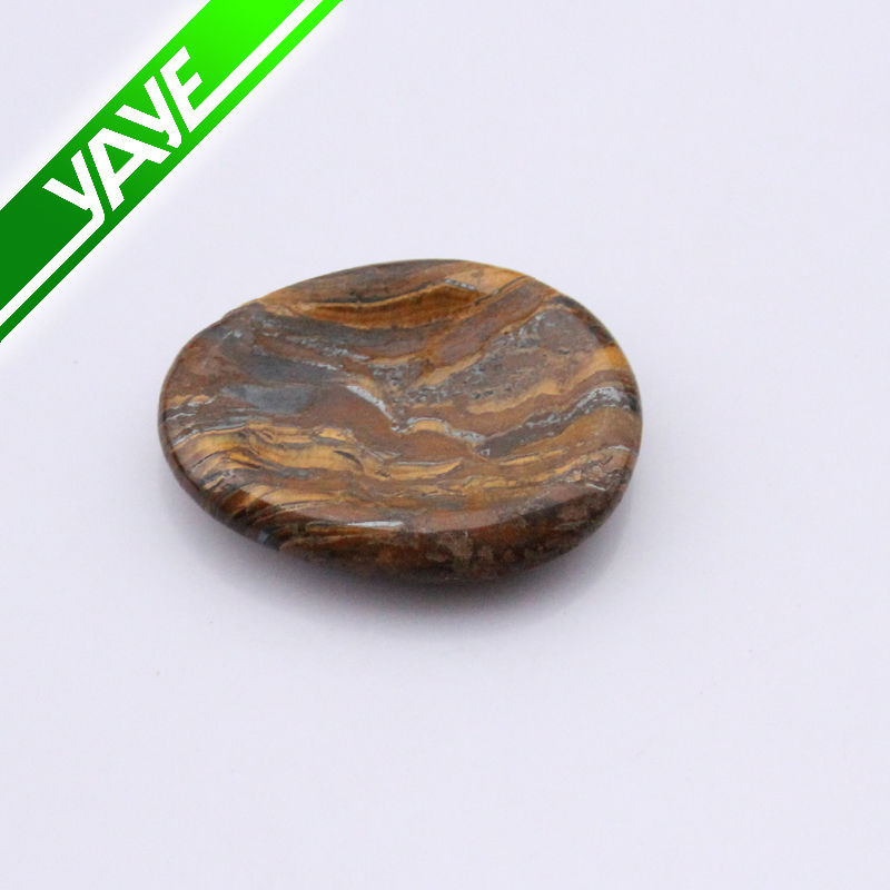 Stone Crafts For Bussiness Gifts Worry Stone Reiki Stone