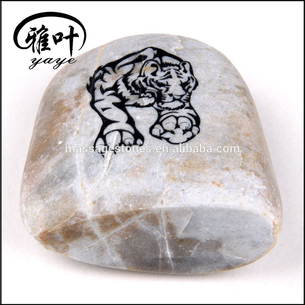 Natural Unpolished Rock Paperweight
