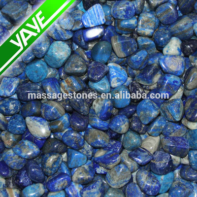 Wholesale Polished Lapis Lazuli Tumbled Stones