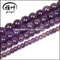 Natural Gemstones Beads Amethyst Healing Beads