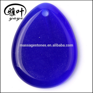 Factory Prices Synthetic Cats Eye Stones