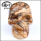 Wholeale Picture jasper skull Sculpture
