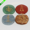 New Oval Round Healing Engraved Stones Jade Stone For Sale